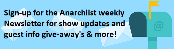 Toward Anarchy Newsletter